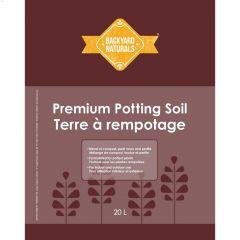 20L Potting Soil