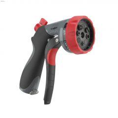 Front Trigger Multi Pattern Spray Nozzle