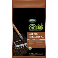 Scotts Lawn Essentials Lawn Soil