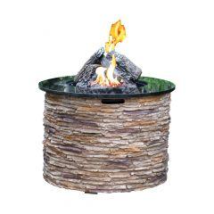 Cliffstone Propane Fire Table