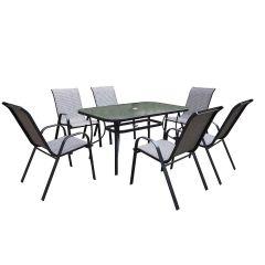 "Bridgetown 36"" x 56""Dining Table"