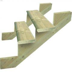 "48\"" Stair Tread"