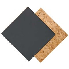 "23.25"" x 23.25"" x 1"" OSB/XPS Foam Insulated Subfloor"