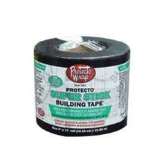 """4"""" x 75' Protecto Wrap Super Tape"""