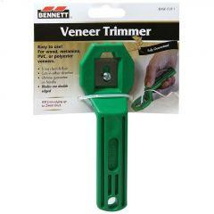 "6"" x 6"" Edge Cut Veneer Trimmer"