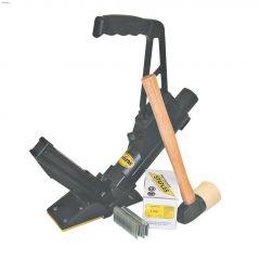 """1-1/2"""" 2"""" Hardwood Flooring Stapler"""