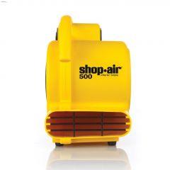 Shop-Air 500CFM Yellow Mighty Mini Air Mover