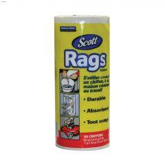 Scott Rags-On-A-Roll Towel