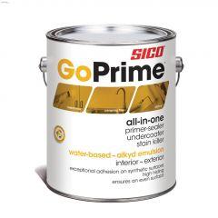 Sico GoPrime 1L All-In-One Interior & Exterior Primer Sealer