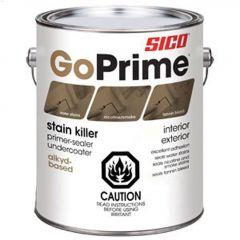 Sico GoPrime 1 L White Latex Primer-Sealer-Stain Killer