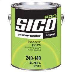 Sico Pro 3.78 L Interior Latex Primer Sealer