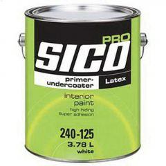 Sico pro 18.9 L Interior Latex Primer Undercoater