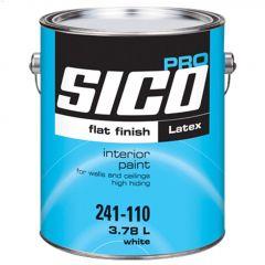 Sico Pro 3.78 L Interior Flat White