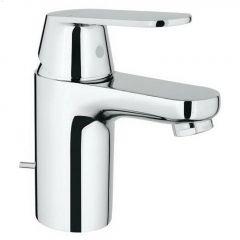 Eurosmart Cosmopolitan Centerset Bathroom Faucet