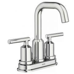 2-Handle Gibson High Arc Bathroom Faucet