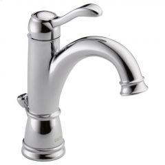 1-Handle Lever Porter\u00ae Lavatory Faucet