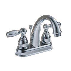 2-Handle Peerless Centerset Lavatory Faucet