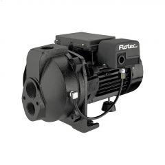 1/2 HP 115/230VAC Convertible Deep Well Jet Pump