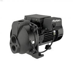 3/4 HP 115/230VAC Convertible Deep Well Jet Pump