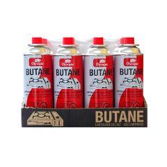 Olympia 200 g Cartridge Butane Refill