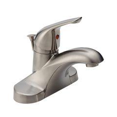 1-Handle Peerless\u00ae Centerset Lavatory Faucet