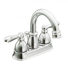 Caldwell\u2122 High Arc Bathroom Faucet