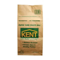 Yard Waste Paper Bag-5/Pack