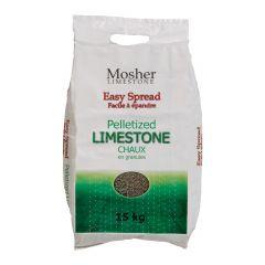 Pelletized Lime 15 kg