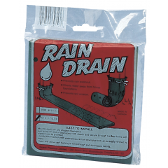 12' Rain Drain