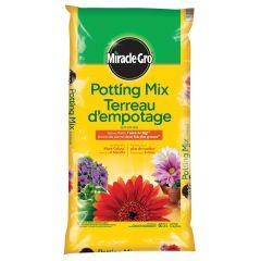 Miracle-Gro Potting Soil 60 L