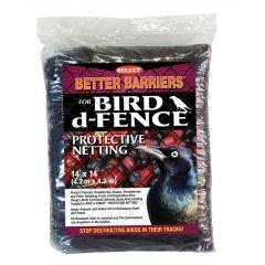 14' x 14' Bird Fence