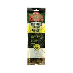 Reusable Locking Ties-24/Pack