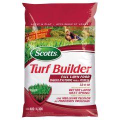 Scotts Fall Lawn Food 400 5.2kg