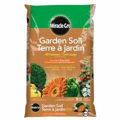 Miracle-Gro Garden Soil Flowers & Veg