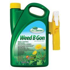EcoSense Weed-B-Gon 2 L