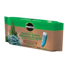 Miracle Gro Evergreen Tree Spikes-12/Pack