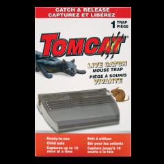 Tomcat Multiple Live Trap
