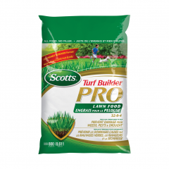 Turf Builder PRO Lawn Food 10.5 kg