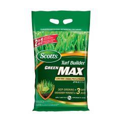 Turf Builder Green MAX Lawn Fertilizer 5.7 kg