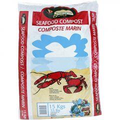 Seafood Compost 15 kg