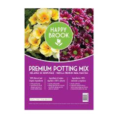 Happy Brook Potting Mix 52 L