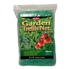 6' x 12' Garden Netting