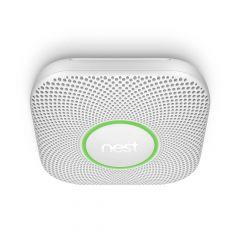 Google Nest Protect-Battery