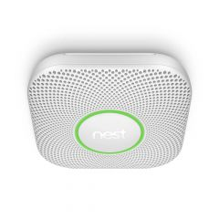 Google Nest Protect-Wired