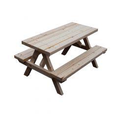 Kids Picnic Table Kit
