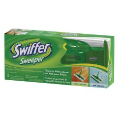 Swiffer Wet and Dry Kit