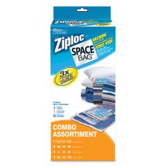 Space Bag Combo Pack