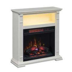 "23"" Electric Fireplace Mantel"