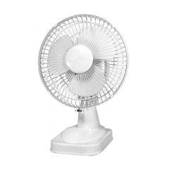 """6"""" Desk Fan with Clip"""