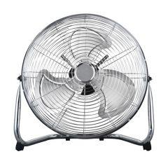 """18"""" Metal Floor Fan"""